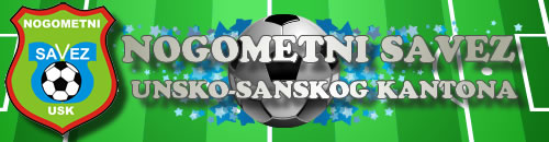 Nogometni savez Unsko-sanskog kantona