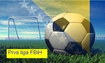 prva liga federacije BiH