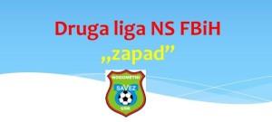 Druga liga FBiH - Zapad  Rezultati 11. kola (08/09.11.2014.)