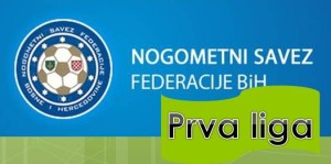 Prva liga FBiH - Rezultati 30. kola (07.06.2015.)