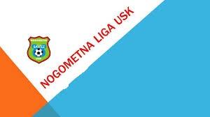 Kantonalna liga USK - Delegiranje 01-02.11.2014