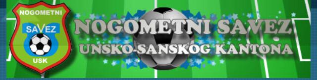 Delegiranje službenih lica za utakmice Nogometne lige i Omladinske lige USK