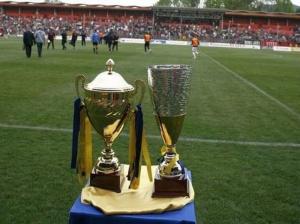 Rezultati drugog pretkola Kupa FBiH