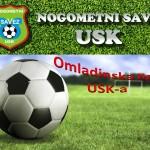 Omladinska liga USK