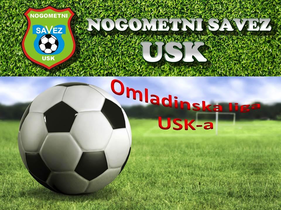 Delegiranje -15. kolo Omladisnka liga sjever i jug