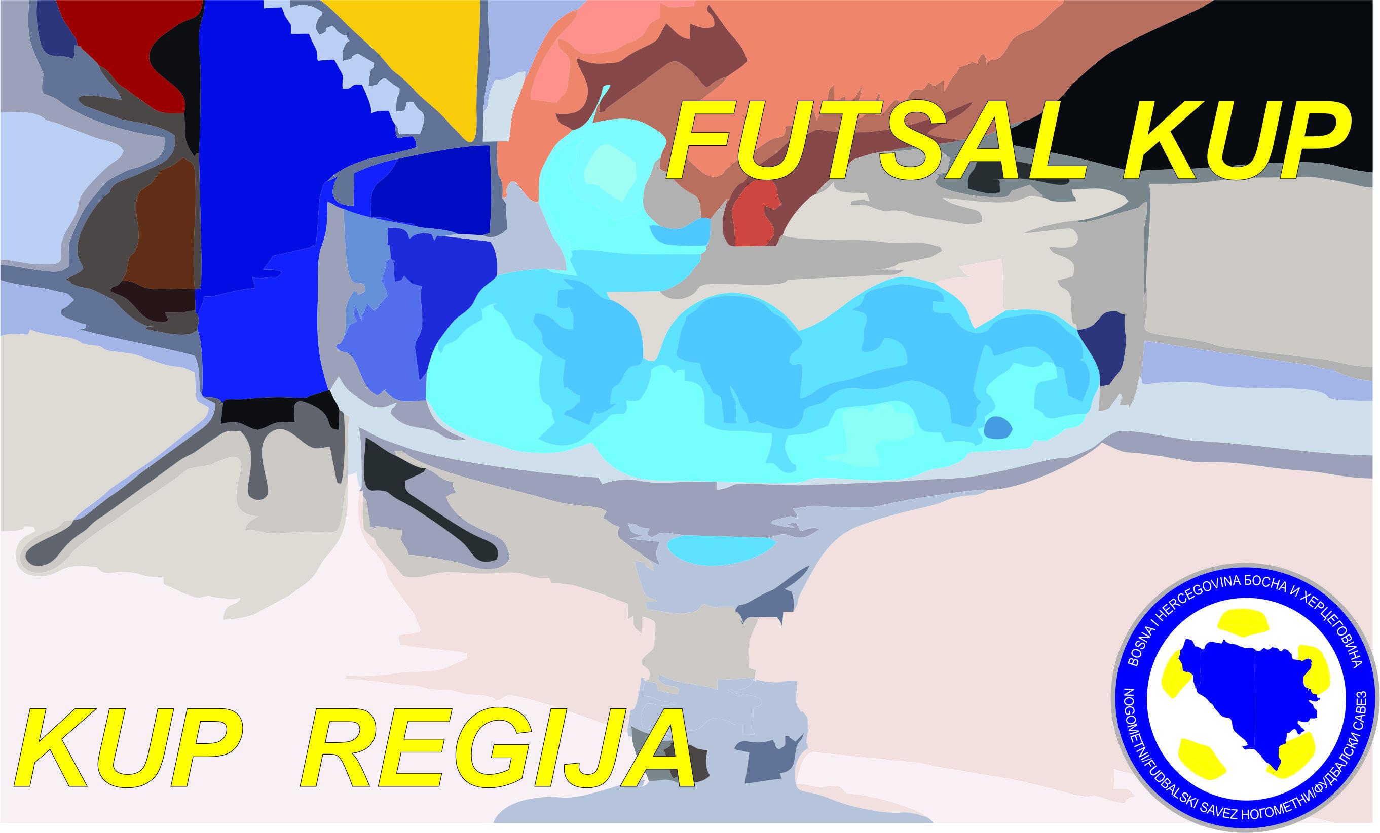 futsal kup