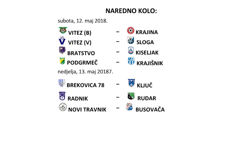 rezultati druga liga (1)